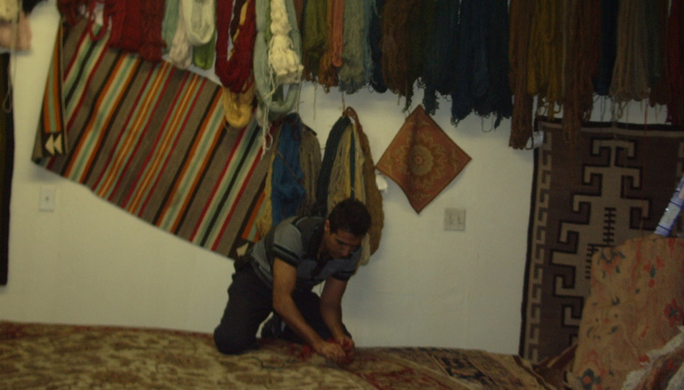 20% Off Area Rug Cleaning & Repair<br>click here for the coupon
