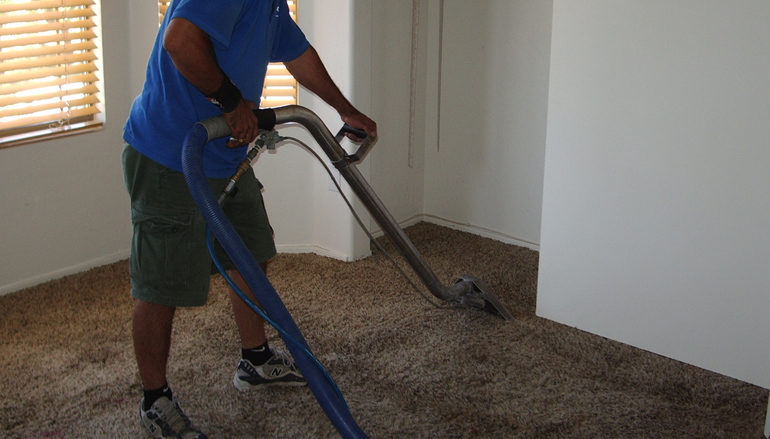 Save $45 on Carpet Cleaning 3 Room Special<br>click here for coupon